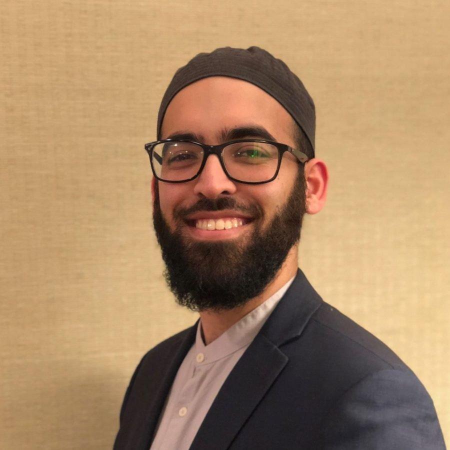 Adam Jamal
